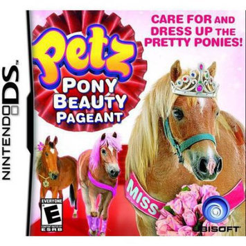Petz Pony: Beauty Pageant (DS & DSi)