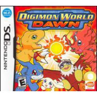 mco Bandai Namco Digimon World Dawn Role Playing Game - Nintendo DS
