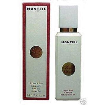 Royal Secret 6.7 oz Bath & Shower Gel by Monteil for Women