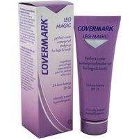 Leg Magic Make-Up For Leg Body Waterproof SPF 16 - # 14 by Covermark for Women - 1.69 oz Makeup