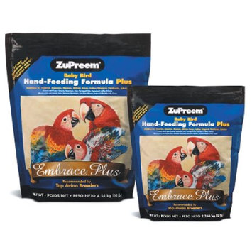 Premium Nutritional Products Bird Supplies Embrace Plus Hand Feed 5Lb