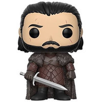 Funko Pop Game Of Thrones: Got Jon Snow Toy