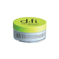 D:Fi Extreme Hold Styling Cream (75Gms) (Pack of 6)