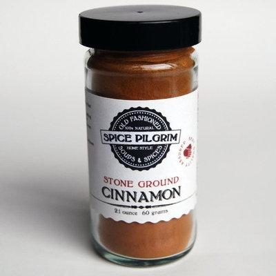 Spice Pilgrim - Stone Ground Cinnamon