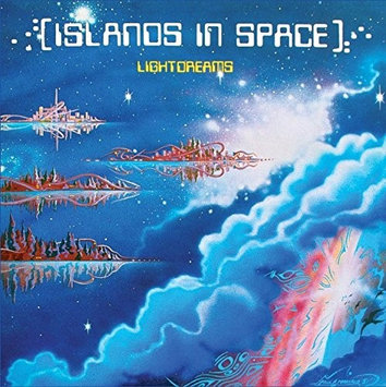 Got Kinda Lost [Lightdreams] Islands in Space