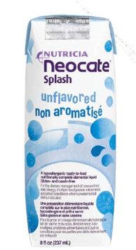 Neocate Splash Pediatric Oral Supplement