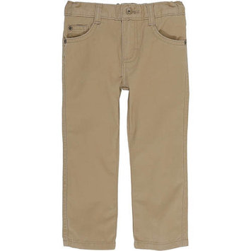 Toddler Boy Advanced Comfort Slim Straight Jean [baby_clothing_size: baby_clothing_size-5t]