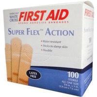 Super Flex™ Action Wound Closure Strips 1000 Bandages
