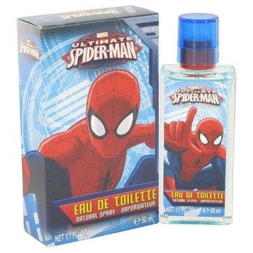 Spiderman By Marvel 1.7 oz Eau De Toilette Spray