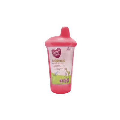 Supplier Generic Parent's Choice Sippy Cup - Red