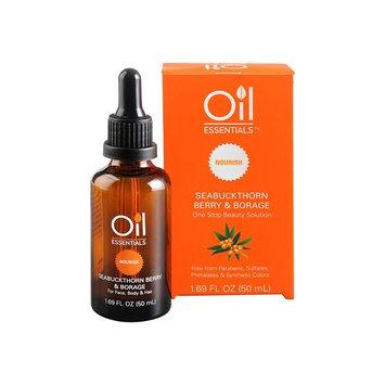 Sea Buckthorn Berry & Borage Oil 1.69 fl oz