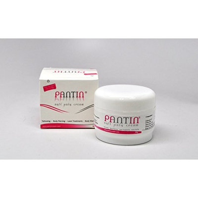 PANTIN Anti Pain Numbing Cream