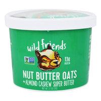 Nut Butter Oats + Almond Cashew Super Butter - 2.7 oz.