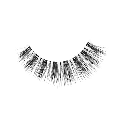 Blinque Strip Eyelashes, #415, 12 Pair