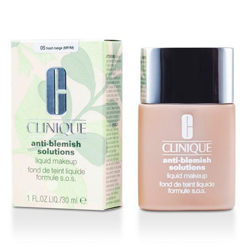 Anti Blemish Solutions Liquid Makeup - # 05 Fresh Beige by Clinique