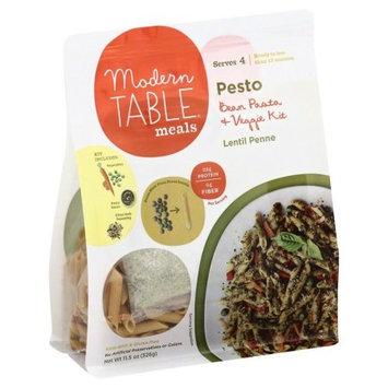 Modern Table Meals Pesto Bean Pasta & Veggie Kit 11.5 oz