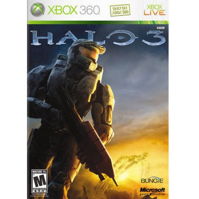 Microsoft Corp. Halo 3 (Xbox 360) - Pre-Owned
