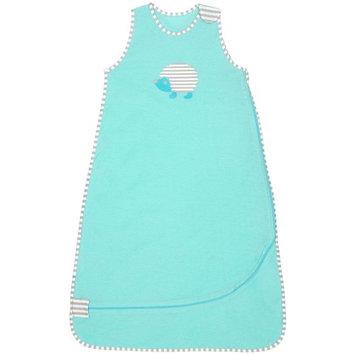 Love To Dream Nuzzlin Sleep Bag, Aqua, Large
