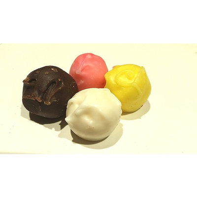 Coconut Bon Bons (Crown Candy) 2 LB by Nuts vs Candy