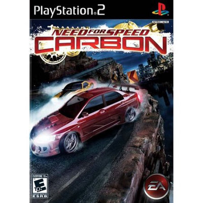 Sony Need for Speed: Carbon (PlayStation 2)