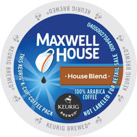 Maxwell House Blend Coffee K-Cup