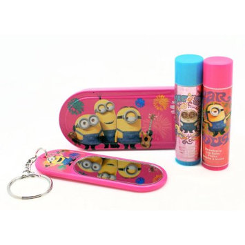 Townley Minions 2pk Lip Balm
