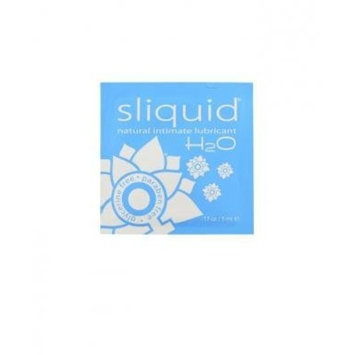 Sliquid Essentials Lube Cube, 1 Ounce