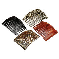 France Luxe Mini Push Up Comb - Tokyo