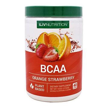ILIV Nutrition ILIV BCAA Nectarine Guava - 40 Servings
