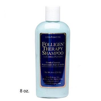 Folligen Therapy Shampoo 8 Oz.