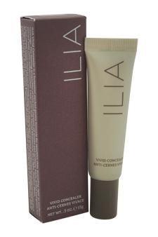 Ilia Beauty Vivid Concealer - # C2 Maca Concealer For Women 0.5 Oz