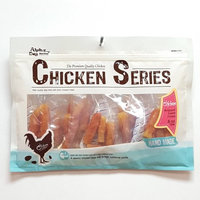 Any Pet International Alpha Dog Series Chicken Wrapped Sweet Potato - 8oz
