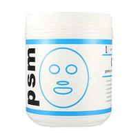 psm COOL Premium Algae Peel Off Facial Mask Powder for Professional Skin Care 17.6 OZ (1.1LB / 500g)