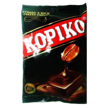 Kopiko Coffee Candy, 4.23 oz