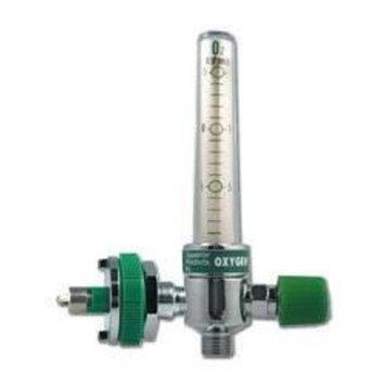 0-15 LPM Flow Meter w/ Ohmeda Connector