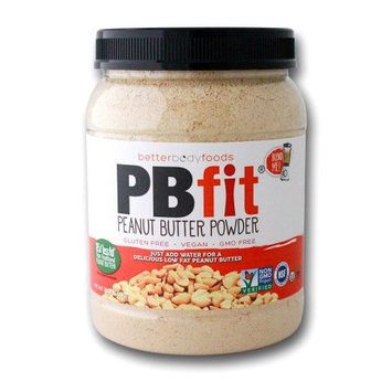 Betterbody Foods PBfit Peanut Butter Powder (30 oz.)
