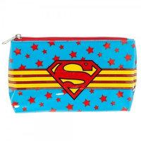 Supergirl Shield Vinyl 8