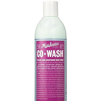 MJ CO-WASH 8 OUNCE CONDITIONING WASH PERIOD