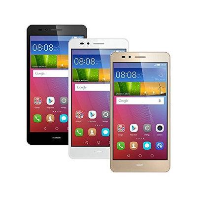 Huawei GR5 KII-L22 16GB 5.5-Inch 13MP 4G LTE Dual SIM Factory Unlocked - International Stock No Warranty (G