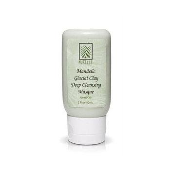 NuCelle Mandelic Glacial Clay Deep Cleansing Masque - Normal/Oily 2 oz.