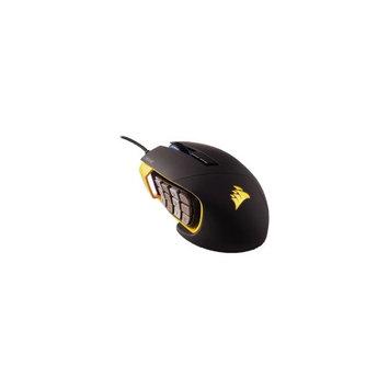 Corsair Scimitar Rgb Gaming Mouse-CH-9000091-NA