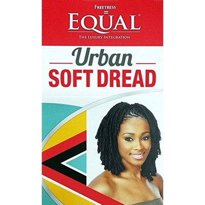 FreeTress Equal Synthetic Hair Braids Urban Soft Dread
