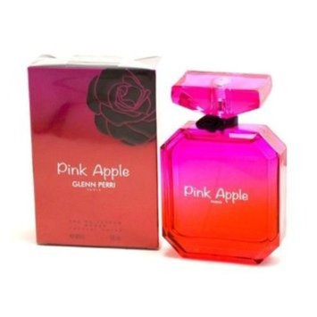 Pink Apple FOR WOMEN by Glenn Perri - 3.0 oz EDP Spray