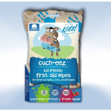 Ouch-eez Kid-friendly First Aid Wipes (12 Pack)