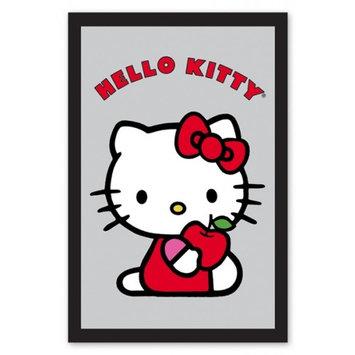 Hello Kitty - Bar Mirror / Decor Mirror (Apple)