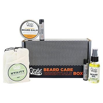 Cliff Original - Beard Care Essentials Box