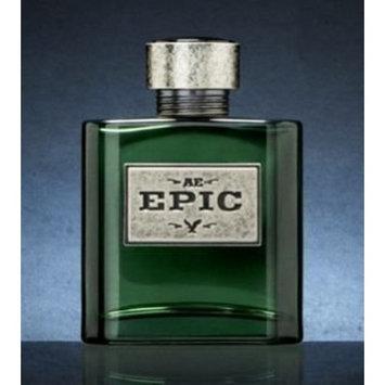 AE Epic 1.7 Oz. For Him American Eagle Outfitters Eau De Toilette Cologne - 1.7oz - New in Box - Rare & Discontinued