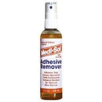 Medisol Adhesive Remover, 4 Oz Btl