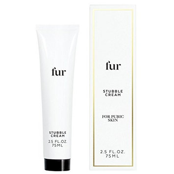 Fur - Natural Stubble Cream (For Post Wax, Shave, or Laser)