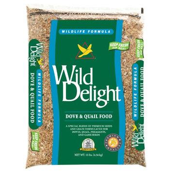 D & D Commodities Ltd 388410 Wild Delight Dove & Quail Food Dove &